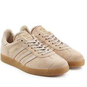 Adidas Originals Gazelle Suede NWOT